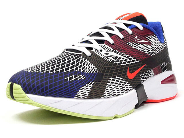 """NIKE GHOSWIFT """"D/MS/X"""" """"LIMITED EDITION for NSW""""  BLACK/WHITE/DEEP ROYAL (BQ5108-002)"""