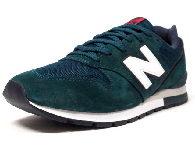 "new balance CM996 ""LIMITED EDITION""  RB (CM996 RB)"
