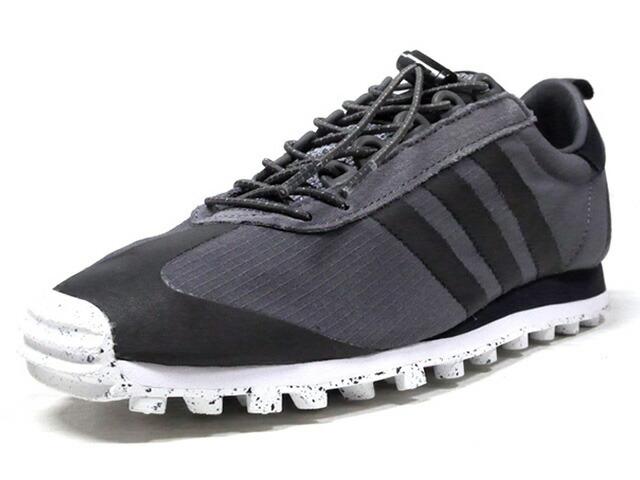 "adidas NITE JOGGER OG 3M ""LIMITED EDITION for CONSORTIUM""  GRY/SLV/ORG/BLK/WHT (EG6616)"