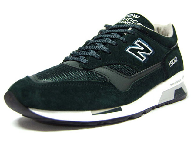 "new balance M1500 ""made in ENGLAND"" ""LIMITED EDITION""  DGW (M1500 DGW)"