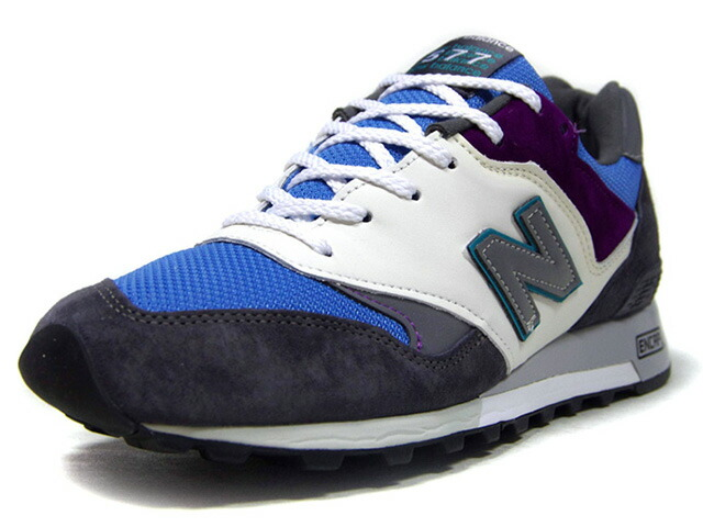 "new balance M577 ""made in ENGLAND"" ""WILD WOOD PACK"" ""LIMITED EDITION""  GBP (M577 GBP)"