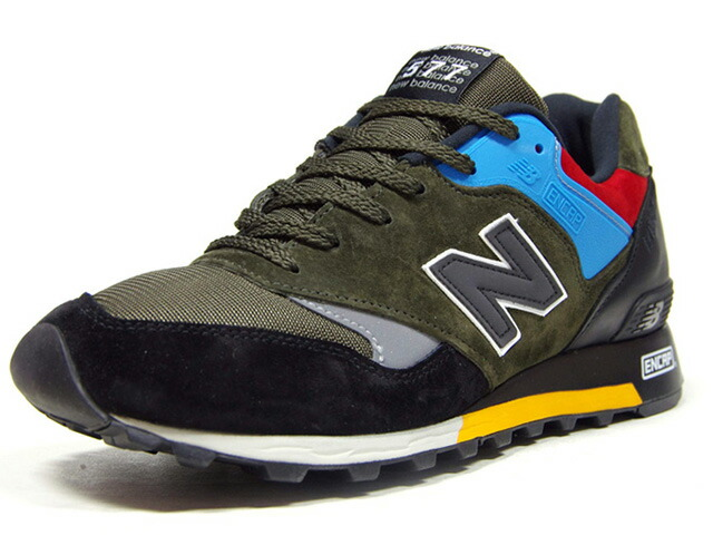 "new balance M577 ""made in ENGLAND"" ""URBAN TRAIL PACK"" ""LIMITED EDITION""  UCT (M577 UCT)"