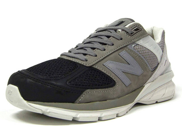 "new balance M990 V5 ""made in U.S.A."" ""LIMITED EDITION""  BM5 (M990 BM5)"