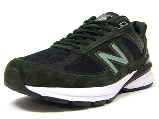 "new balance M990 V5 ""made in U.S.A."" ""LIMITED EDITION""  DC5 (M990 DC5)"