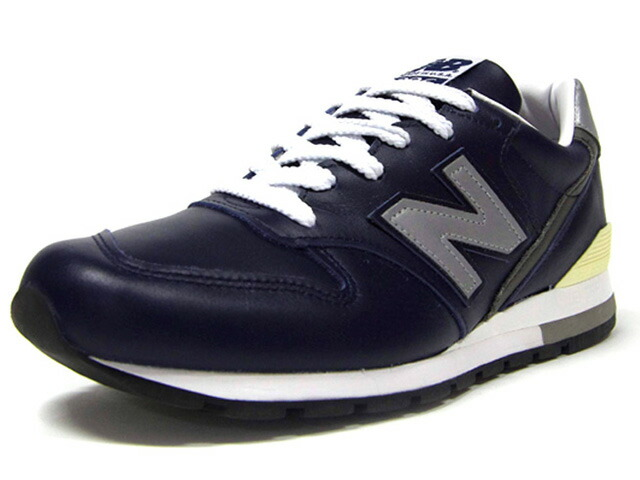 "new balance M996 ""made in U.S.A."" ""LIMITED EDITION""  NCB (M996 NCB)"