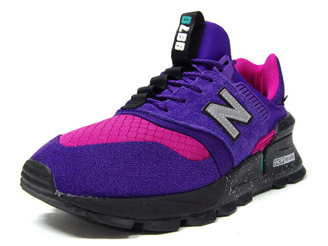 "new balance MS997 ""LIMITED EDITION""  SA (MS997 SA)"