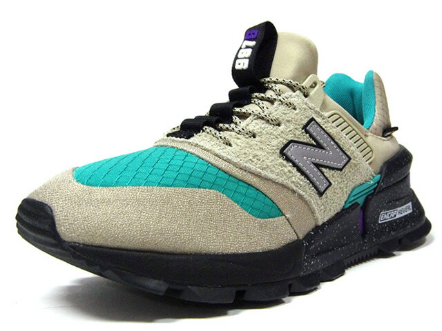 "new balance MS997 ""LIMITED EDITION""  SB (MS997 SB)"