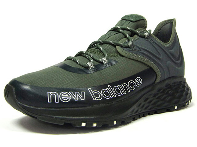 "new balance FRESH FOAM TRAIL ROAV ""LIMITED EDITION""  LG (MTROV LG)"