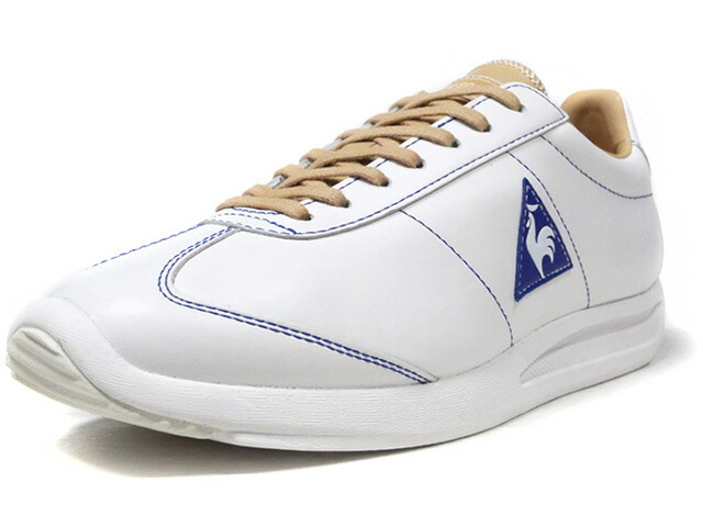 "le coq sportif QUARTZ ""BREAKFAST PACK"" ""LIMITED EDITION for better+""  WHT/BGE/BLU (QL1OGC14CF)"