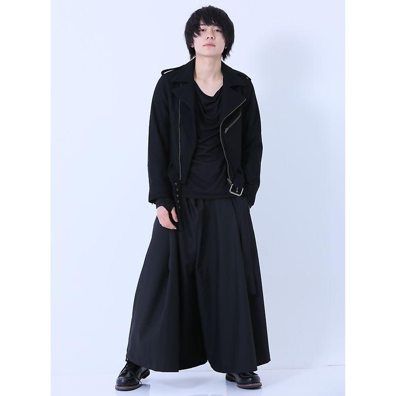 日本製ジャケット
