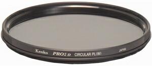 Kenko Pro1Digitalデジタル一眼レフ対応C-PL偏光フィルター