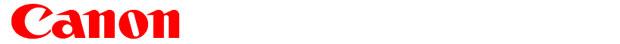 キヤノンロゴ
