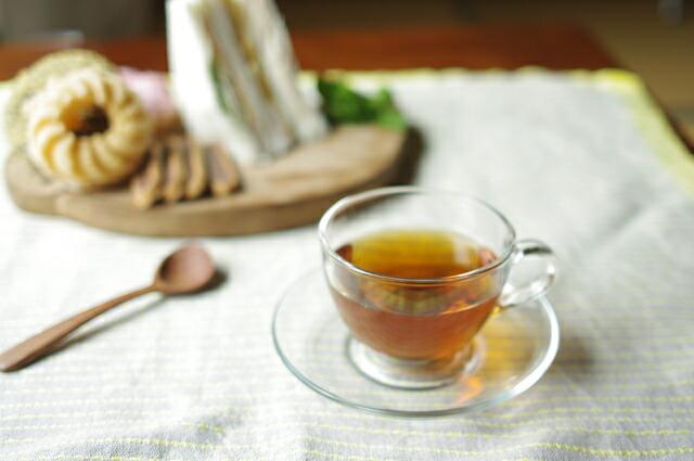三井農林ホワイトノーブル紅茶(アルミ・ティーバッグ)プアール1.8g×50個(業務用)
