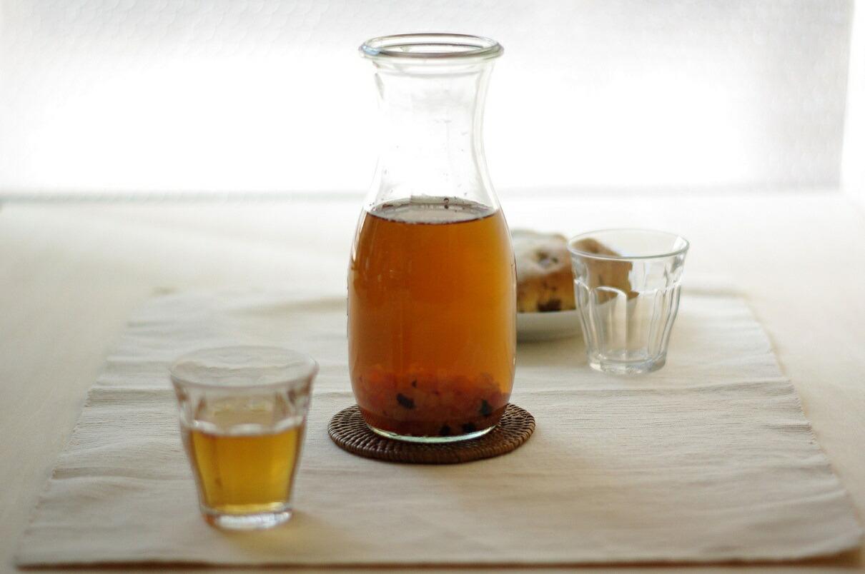 三井農林 tea mart ティーマート 飲めるお茶 フルーツティー ノンカフェイン