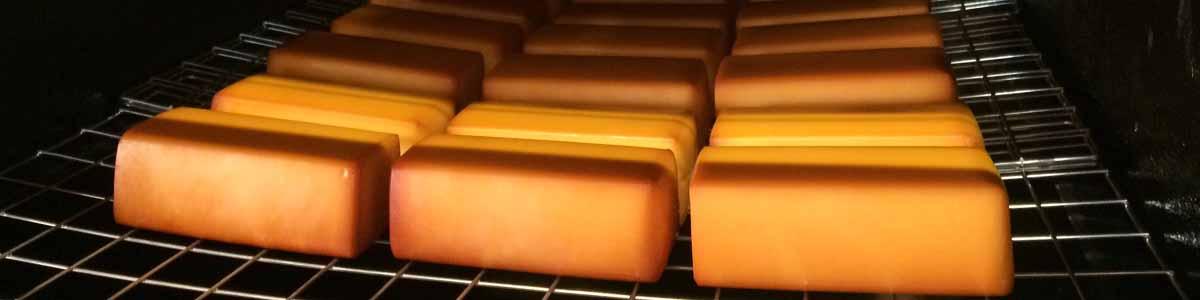 ミツマル燻製所