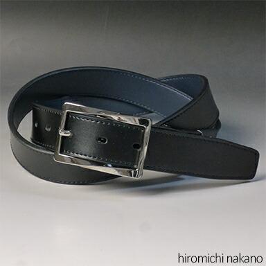 hiromichi nakano レザーベルト