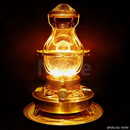 復刻版 日本船燈 フリージアストーブ