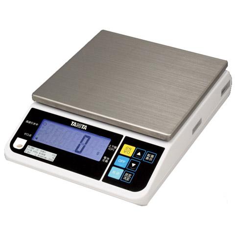 高精度デジタル上皿はかり TL-290