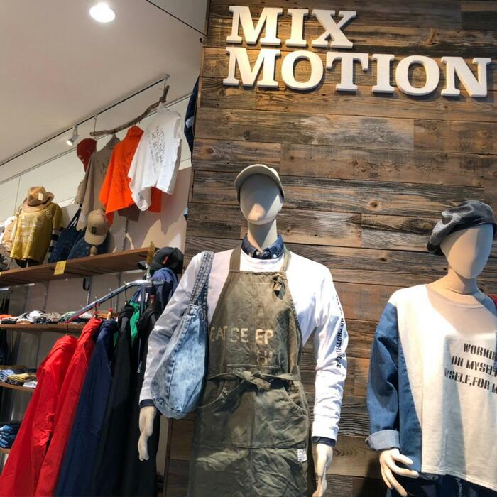 mixmotion