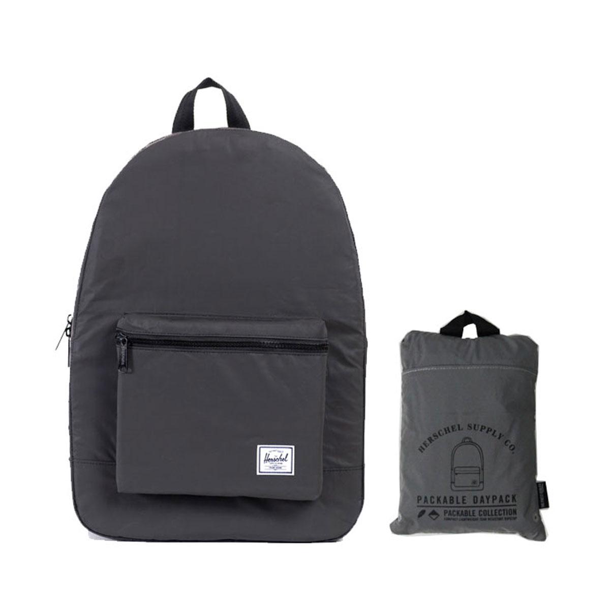 klasyczny styl ekskluzywny asortyment sprzedaje Hershel bag regular store Herschel Supply ハーシャルサプライバッグリュックサック Packable  Daypack - 3M Pack