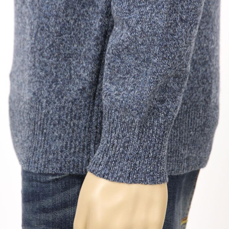 ジェイクルー J.CREW 正規品 メンズ セーター  MARLED LAMBSWOOL CREWNECK SWEATER f4659