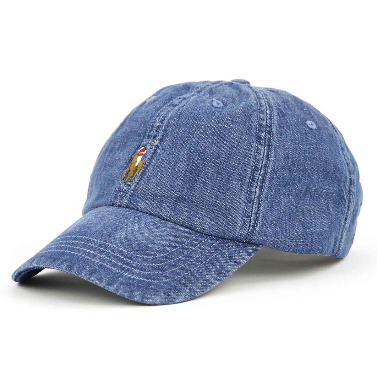 Polo Ralph Lauren POLO RALPH LAUREN regular article men hat cap COTTON  CHINO BASEBALL CAP b80d81d8c519
