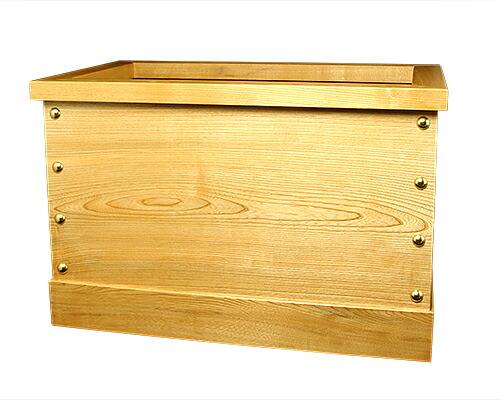 賽銭箱 箱型