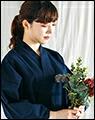 作務衣 さむえ 女性用作務衣 samue
