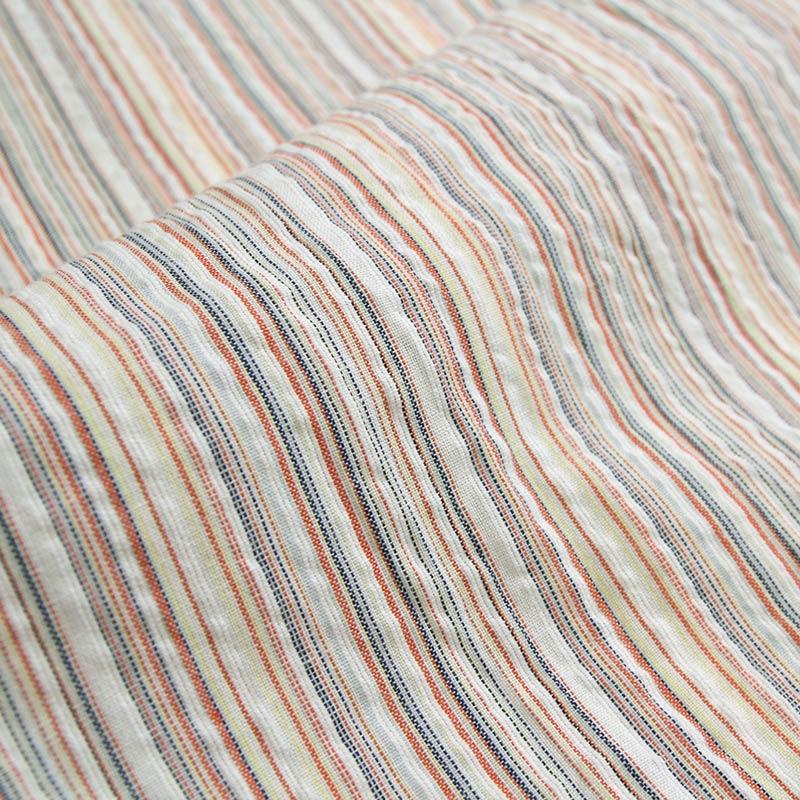 しじら織りマルチの写真