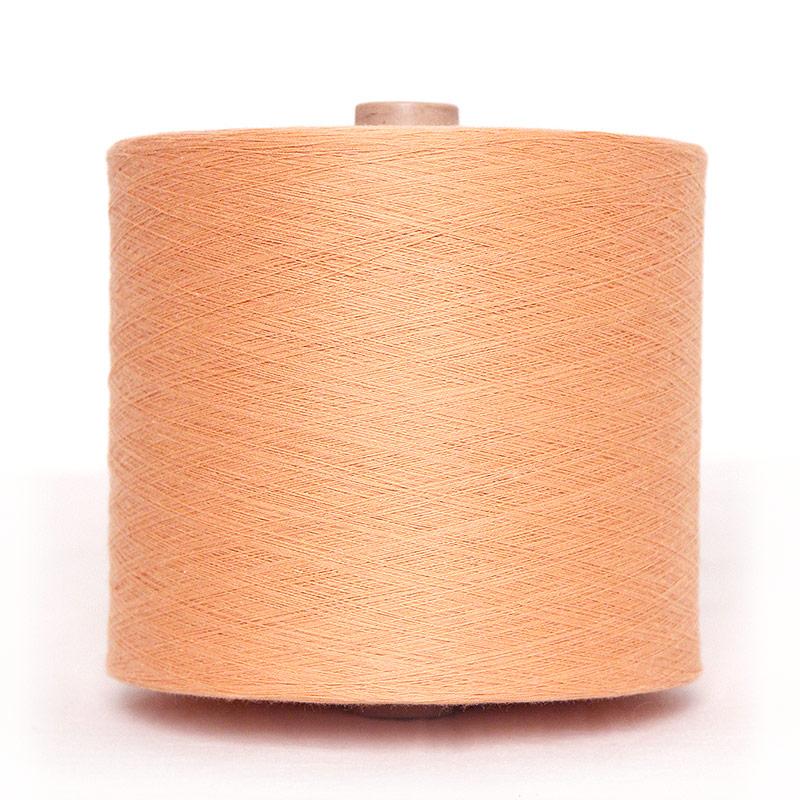 和木綿の薄だいだい糸