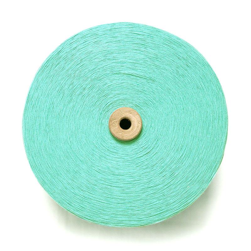 和木綿のグリーン