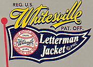 一生モノのスタジャンをお探しなら、迷わずコレ★Whitesville(ホワイツビル)その他の商品は、コチラをクリック!