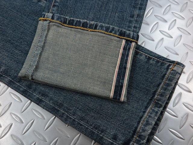 「Jeans」の語源でも有名なイタリアの港町ジェノバのブランド、TELA GENOVA/テラ・ジェノバ,TELA GENOVA,テラ・ジェノバ,COSMY/S SW741 4221 BLUE,スリムフィット・ストレッチデニム,ジーンズ