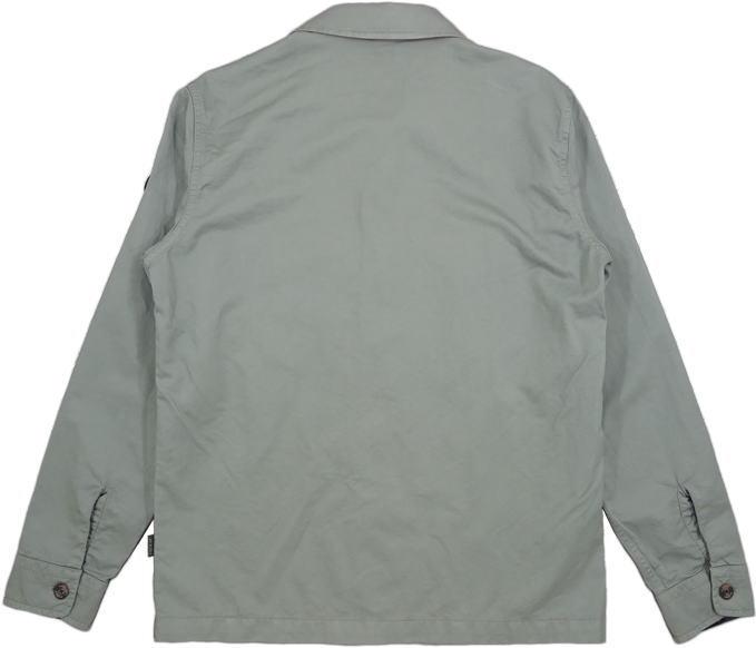AT.P.CO,アティピコ,A222 CUSTOM 579,ユーティリティ ジャケット,カバーオールジャケット,シャツジャケット,SAGE(セージグリーン)