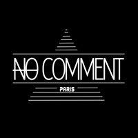 エッジの効いた先鋭的な、アーティスティックなフォトプリントが話題★NO COMMENT PARIS/ノーコメントパリ