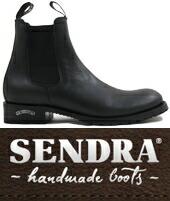 1913年設立されたSENDRA。美しさと履き心地の良さを追求し、現在ではヨーロッパを代表するウェスタンブーツの最高峰とされ、最高の素材、最高の技術が作り上げた革靴の芸術品と呼ばれています。