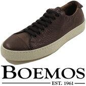 1962年イタリアのフィレンツェにて創業のBOEMOS/ボエモス。ファクトリーブランドならではのクオリティと、マーケティングに基づいたデザインセンスが評価されてーロッパ・アメリカを中心に人気を集めている。