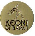 ★KEONI OF HAWAII(ケオニオブハワイ)★その他の ハワイアンシャツは、コチラをクリック!