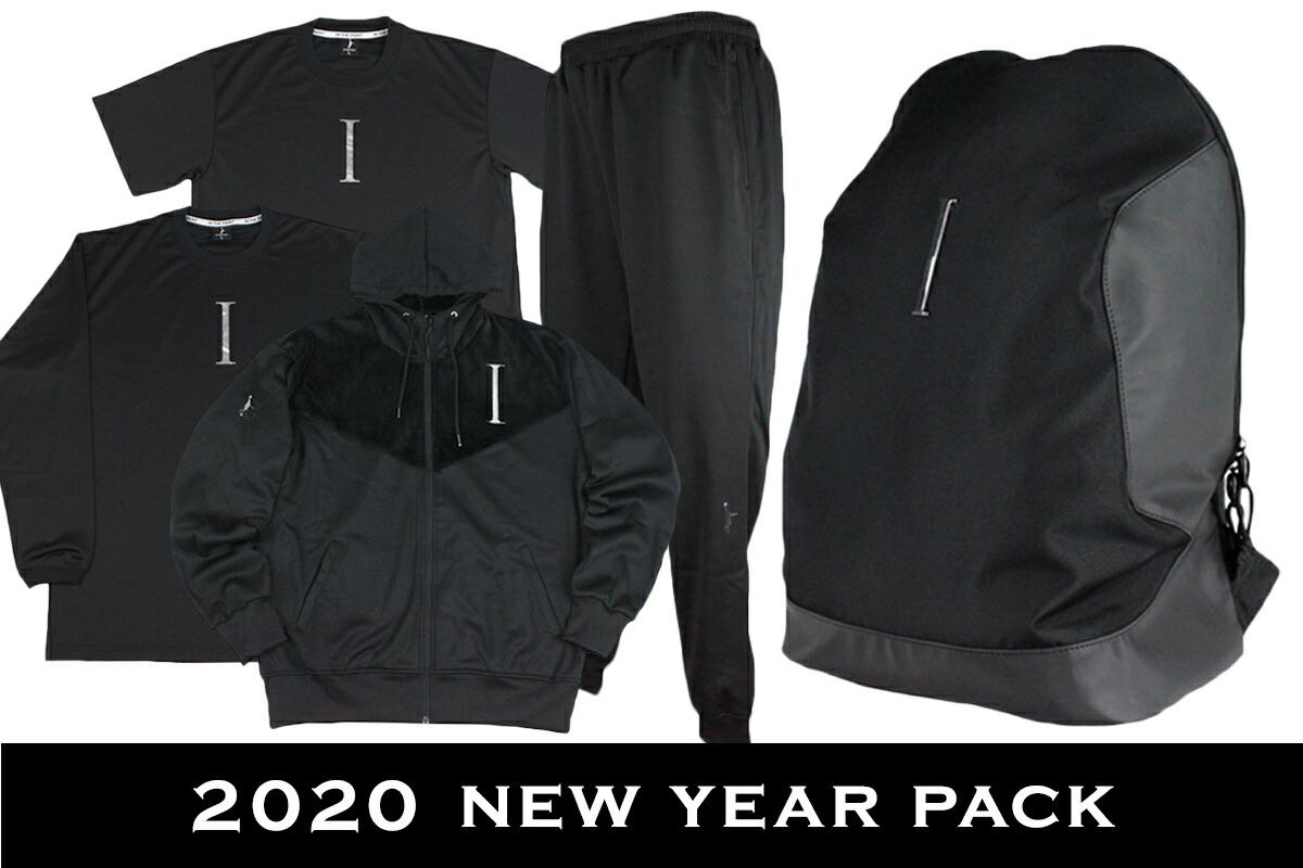 インザペイント IN THE PAINT 2020ニューイヤーパック 2020 NEW YEAR PACK 福袋 お正月 限定(シルバー)【ITP2000NYP-SILVER】