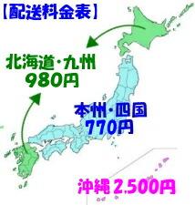 生涯スポーツ用品取扱店の水谷商会配送料金表です。沖縄は2500円、北海道と九州は980円、本州と四国は770円になります。丁寧なお届け品質のクロネコヤマトで配送いたします。