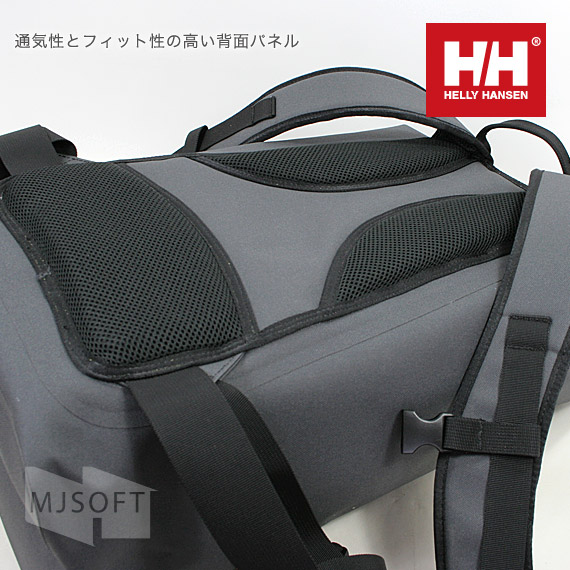 2cfa3201d95 mjsoft: [Lee Hansen waterproof rollback of protectionism pack HELLY ...