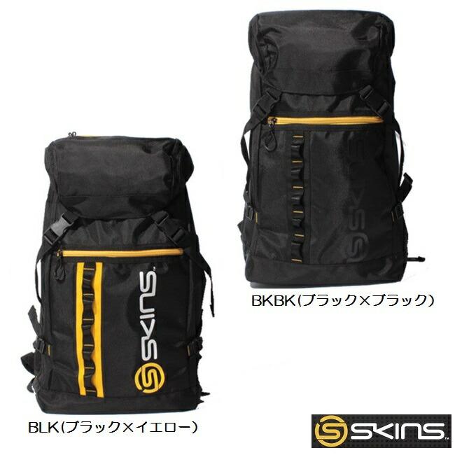 SKINS(スキンズ) バックパック SRY7602 スポーツバッグ リュックサック