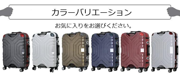 6色からお選びください。