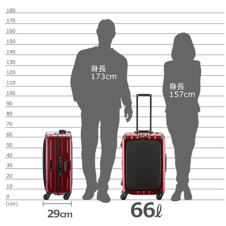 サイズ比較 厚み比較