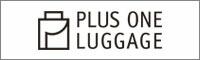 プラスワン ラゲッジ LUGGAGE