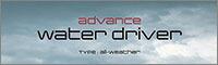 プラスワン ウォータードライバー water driver