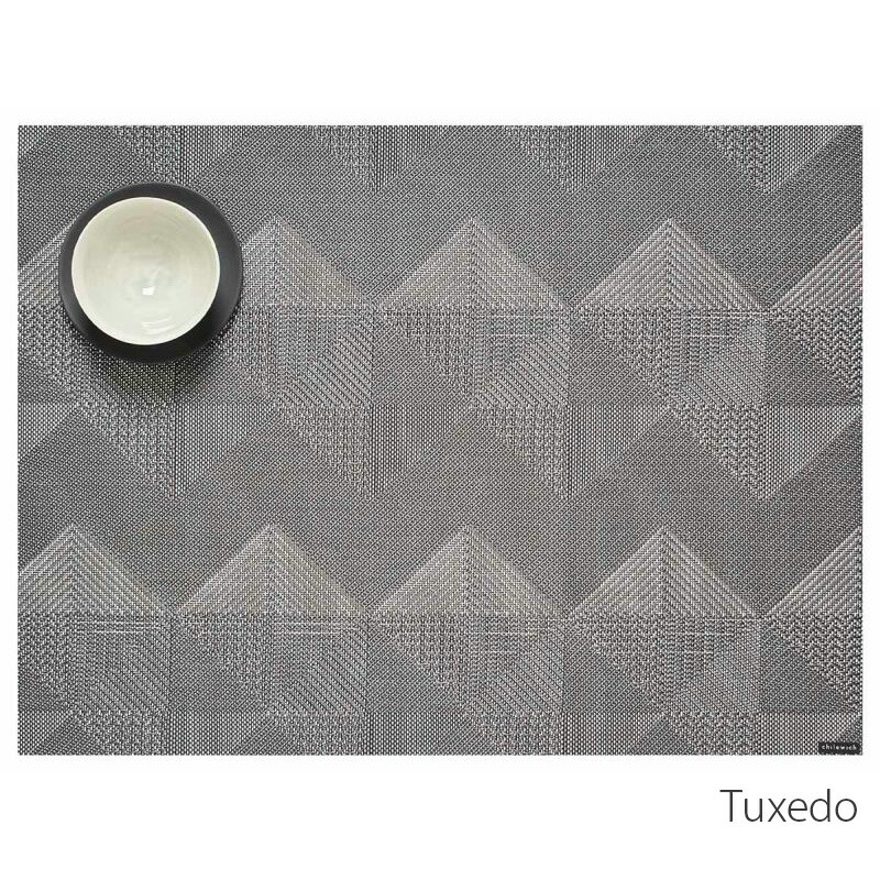 chilewich Quilted