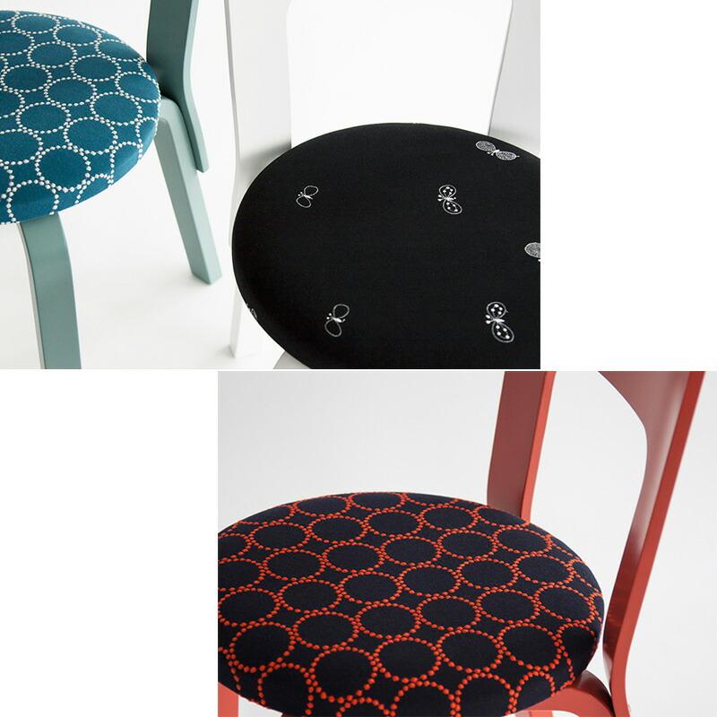 artek stool60 mina perhonen