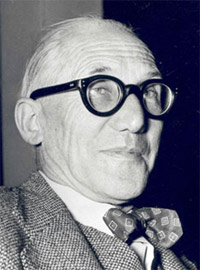 Le Corbusier ル・コルビジェ