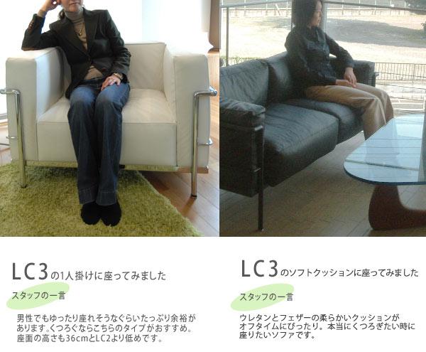 LC3サイズ詳細
